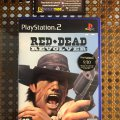 Red Dead Revolver (PS2) (PAL) (б/у) фото-1