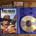 Red Dead Revolver (PS2) (PAL) (б/у) фото-3