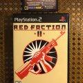 Red Faction II (PS2) (NTSC-U) (б/у) фото-1