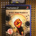 Red Faction II (PS2) (PAL) (б/у) фото-1