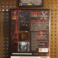 Resident Evil Code: Veronica X (б/у) для Sony PlayStation 2