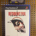Resident Evil: Dead Aim (PS2) (PAL) (б/у) фото-1