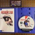 Resident Evil: Dead Aim (PS2) (PAL) (б/у) фото-2