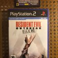 Resident Evil Outbreak File #2 (PS2) (PAL) (б/у) фото-1