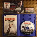 Resident Evil Outbreak File #2 (PS2) (PAL) (б/у) фото-2