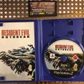 Resident Evil Outbreak (PS2) (PAL) (б/у) фото-2