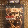Resident Evil: Survivor 2 - Code: Veronica (б/у) для Sony PlayStation 2