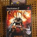 Rune: Viking Warlord (б/у) для Sony PlayStation 2