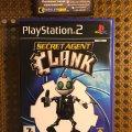 Secret Agent Clank (PS2) (PAL) (б/у) фото-1