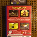 Serious Sam: Next Encounter (б/у) для Sony PlayStation 2