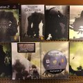 Shadow of the Colossus (PS2) (PAL) (б/у) фото-4