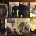 Shadow of the Colossus (PS2) (PAL) (б/у) фото-5