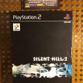 Silent Hill 2 (Special 2 Disc Set) (PS2) (PAL) (б/у) фото-1