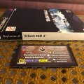 Silent Hill 2 (Special 2 Disc Set) (PS2) (PAL) (б/у) фото-3