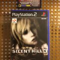Silent Hill 3 (Sony PlayStation 2) (PAL) (б/у) фото-1