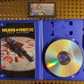Soldier of Fortune: Gold Edition (б/у) для Sony PlayStation 2