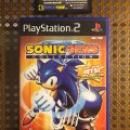 Sonic Gems Collection (б/у) для Sony PlayStation 2