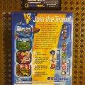 Sonic Heroes (б/у) для Sony PlayStation 2
