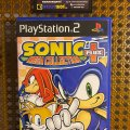 Sonic Mega Collection Plus (PS2) (PAL) (б/у) фото-1