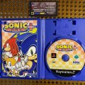 Sonic Mega Collection Plus (PS2) (PAL) (б/у) фото-2