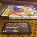Sonic Mega Collection Plus (PS2) (PAL) (б/у) фото-5