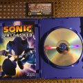 Sonic Unleashed (PS2) (PAL) (б/у) фото-3