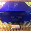 Sony PlayStation 2 (FAT) (Black) (SCPH-30003 R) (Boxed) (PAL) (б/у)