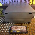 Игровая приставка Sony PlayStation 2 (FAT) (Silver) (SCPH-50003) (PAL) (б/у)