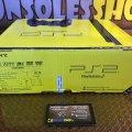 Игровая приставка Sony PlayStation 2 Slim Black SCPH-75003 (б/у) - Boxed