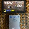 Игровая приставка Sony PlayStation 2 Slim Pink SCPH-77003 (б/у)