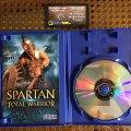 Spartan: Total Warrior (б/у) для Sony PlayStation 2