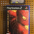Spider-Man 2 (PS2) (PAL) (б/у) фото-1