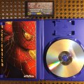 Spider-Man 2 (PS2) (PAL) (б/у) фото-3