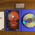Spider-Man 3 (б/у) для Sony PlayStation 2
