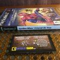 Spider-Man: Friend or Foe (б/у) для Sony PlayStation 2
