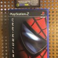 Spider-Man: The Movie Game (PS2) (PAL) (б/у) фото-1