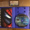 Spider-Man: The Movie Game (PS2) (PAL) (б/у) фото-2