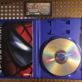 Spider-Man: The Movie Game (PS2) (PAL) (б/у) фото-3