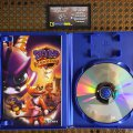 Spyro: A Hero's Tail (б/у) для Sony PlayStation 2