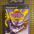 Spyro: Enter the Dragonfly (б/у) для Sony PlayStation 2