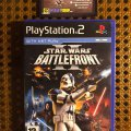 Star Wars: Battlefront II (б/у) для Sony PlayStation 2