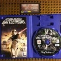Star Wars: Battlefront (б/у) для Sony PlayStation 2