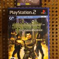 Syphon Filter: The Omega Strain (б/у) для Sony PlayStation 2