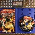 Tekken 5 (PS2) (PAL) (б/у) фото-2