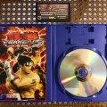Tekken 5 (PS2) (PAL) (б/у) фото-3