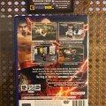 Tekken 5 (PS2) (PAL) (б/у) фото-4