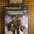 Terminator 3: The Redemption (PS2) (PAL) (б/у) фото-1