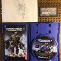 Terminator 3: The Redemption (PS2) (PAL) (б/у) фото-2