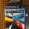 Test Drive Unlimited (б/у) для Sony PlayStation 2
