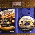 The Fast and the Furious (PS2) (PAL) (б/у) фото-2